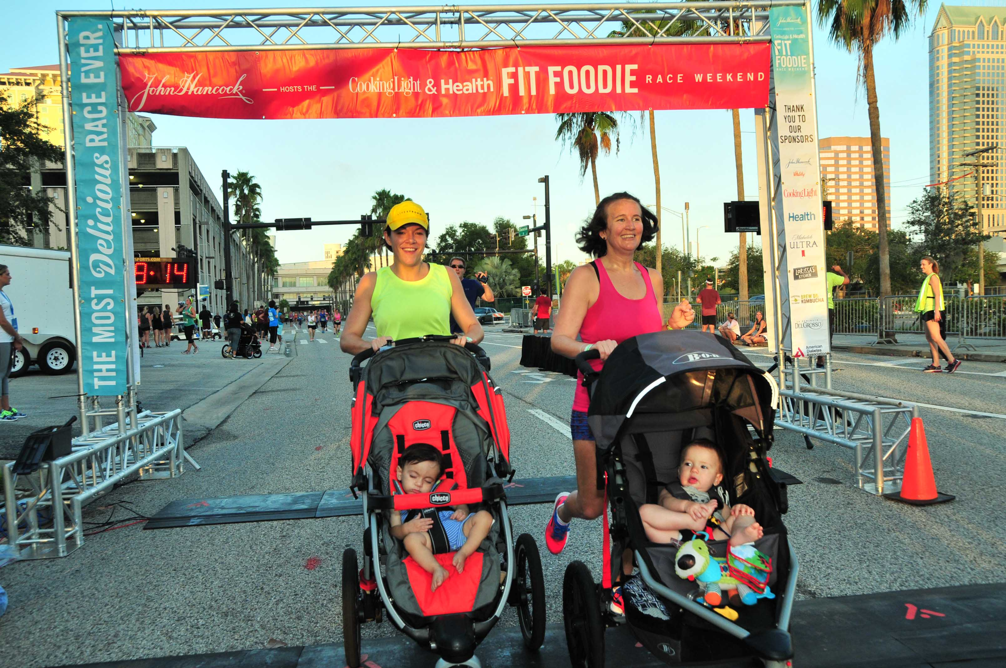 Fit Foodie 5K